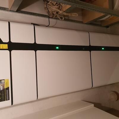 7,4 kW Photovoltaikanlage in Buchen