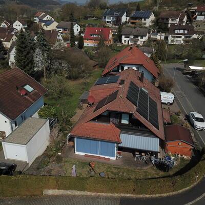 Photovoltaikanlage Bad Mergentheim